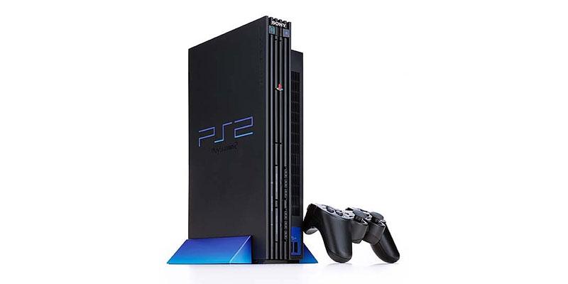 Sony confirme l'émulation des jeux Playstation 2 sur la Playstation 4 ! 1526733234779323313