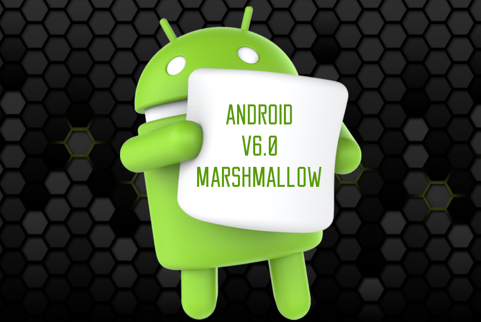 Les trois fonctionnalités déterminantes d'Android 6.0 Android-Marshmallow-Update