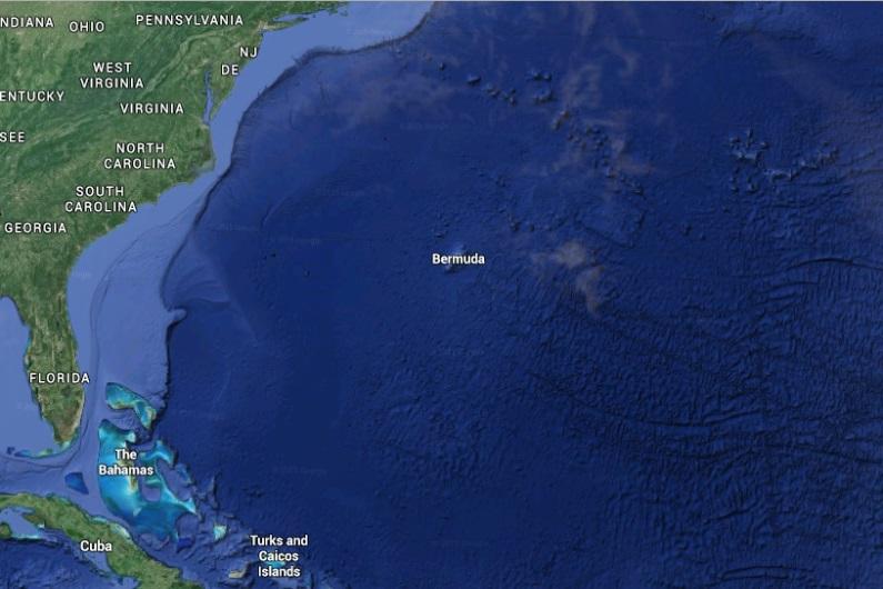 Le mystère (plus tant que ça !) du triangle des Bermudes Bermudes
