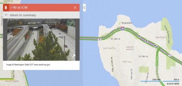 Bing Maps rajoute plus de 30 000 caméras de trafic dans 11 pays Bing_maps4