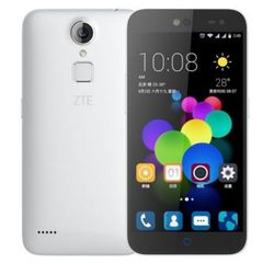 ZTE Blade A1 : Un smartphone pour moins de 100 euros ! BladeA13
