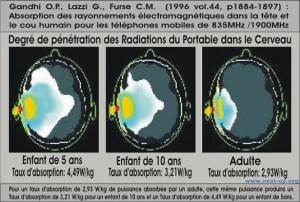 Qu'est ce que le DAS ? DAS-radiation-telephone-300x202
