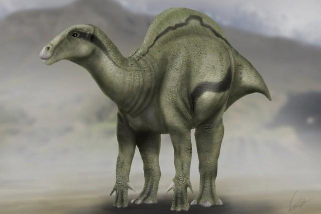 Un nouveau dinosaure découvert en Espagne ! DINO