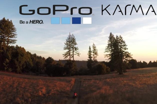 GoPro lancera en 2016 son drone Karma GoPro_karma