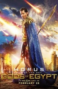 Première bande-annonce pour Gods of Egypt Gods2-195x300