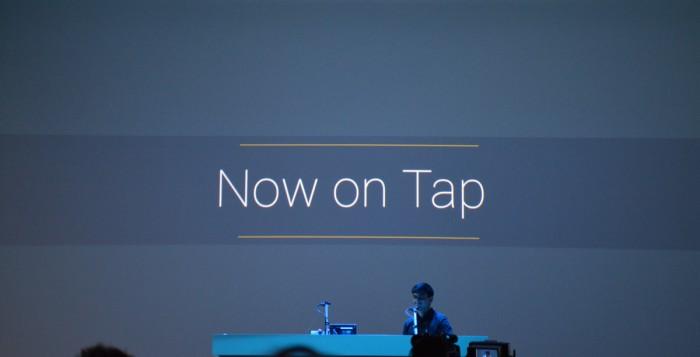 Les trois fonctionnalités déterminantes d'Android 6.0 Google-Now-on-Tap