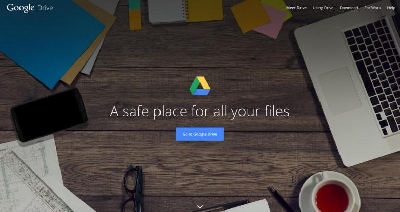Google offre 1 million de dollars pour aider à sécuriser Google Drive Google-drive-2