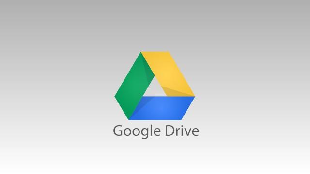 Google offre 1 million de dollars pour aider à sécuriser Google Drive Google-drive