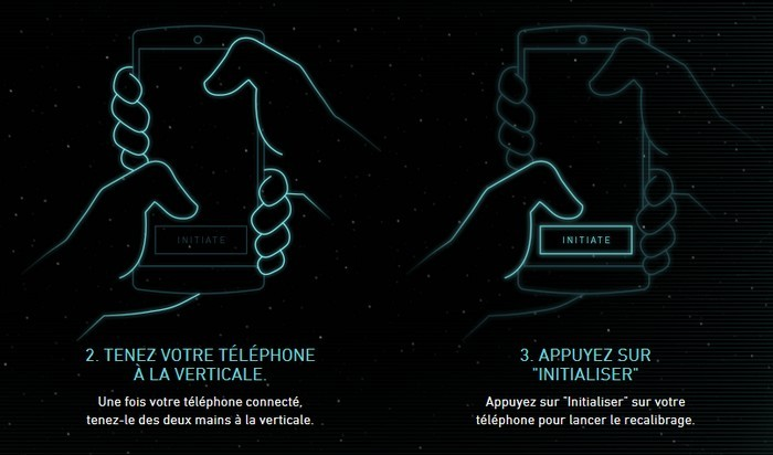 Star Wars VII : transformez votre smartphone en sabre laser ! Light-Saber3