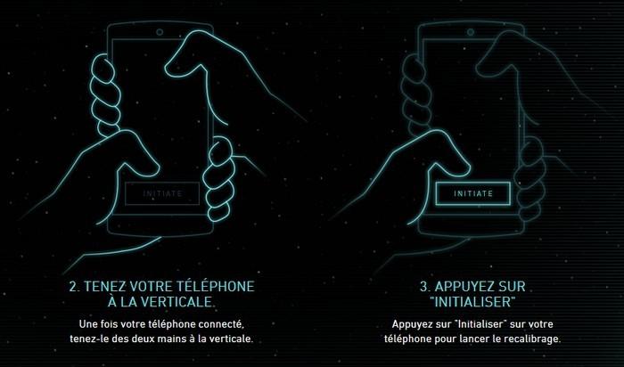 Star Wars VII : transformez votre smartphone en sabre laser ! Light-Saber3