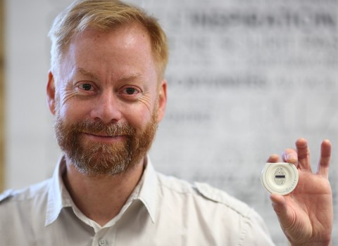 OdyOne : une clé USB biométrique qui permet de sécuriser sa vie numérique OdyOne2