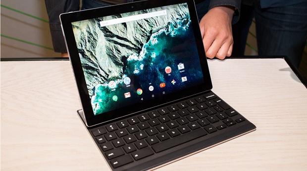 Pixel C : la surface signée google est en vente Pixel-C-Google-Android-620