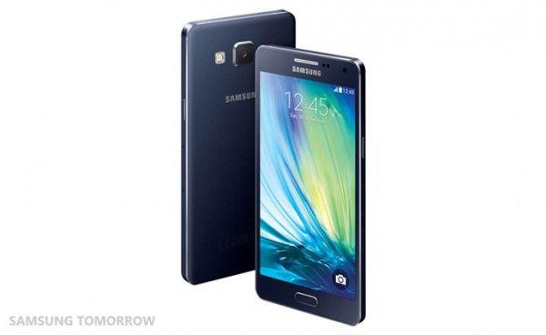 Samsung : premières caractéristiques des Galaxy A3 et A5 Samsung-Galaxy-A3-image