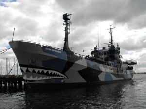 A la découverte de Sea Shepherd Sea_Shepherd_Bob_Barker_Seaworks-300x225