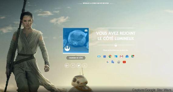 Star Wars VII : choisissez votre camp avec Google ! Star_wars_google1