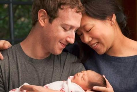 Mark Zuckerberg Et Priscilla Chan donnent 99% de leurs actions Facebook aux bonnes oeuvres Zuckerberg