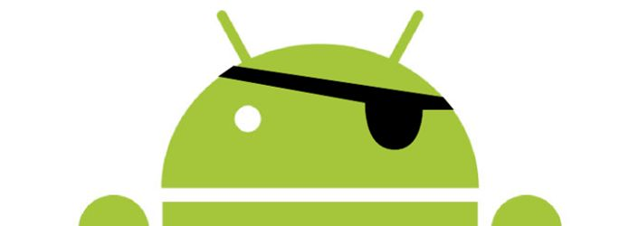 Google corrige 16 failles dans Android android-pirate-malware-684x250