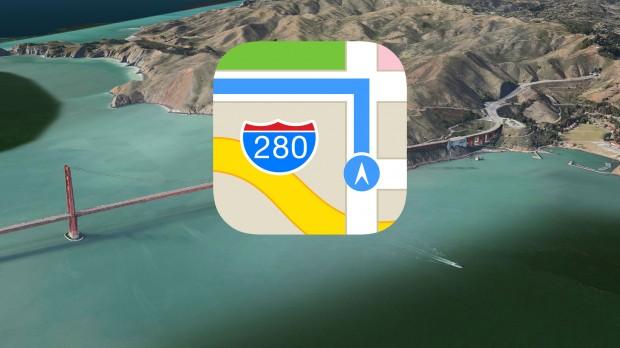 Google vs Apple : Plans est trois fois plus populaire que Google Maps sur iOS apple-maps3