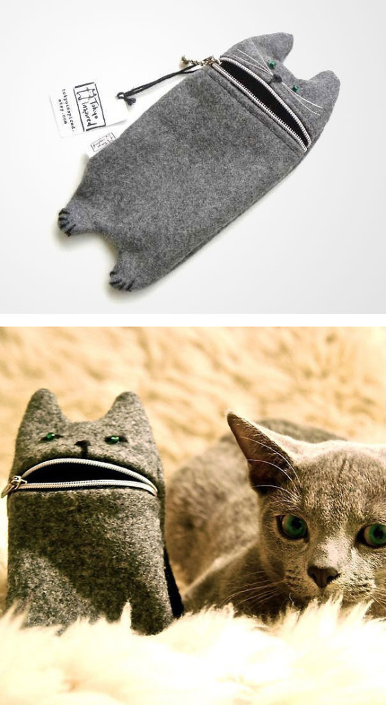 22 cadeaux originaux pour tous les amoureux des chats cadeaux-amoureux-chats-10-561x1024