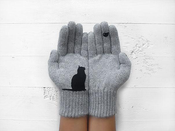 22 cadeaux originaux pour tous les amoureux des chats cadeaux-amoureux-chats-17