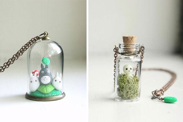 20 magnifiques cadeaux pour tous les amoureux de Miyazaki cadeaux-amoureux-miyazaki-16