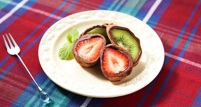 Du chocolat en tranches pour votre sandwich ? Les japonais l'ont fait ! chocolat-tranche-japon-4