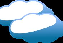 Chaki : l'actualité traitée avec bonne humeur, soyons positifs ! cloud-305638_960_720-218x150