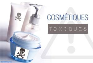 Les cosmétiques, comment choisir ? cosmetiques_toxiques1-300x204
