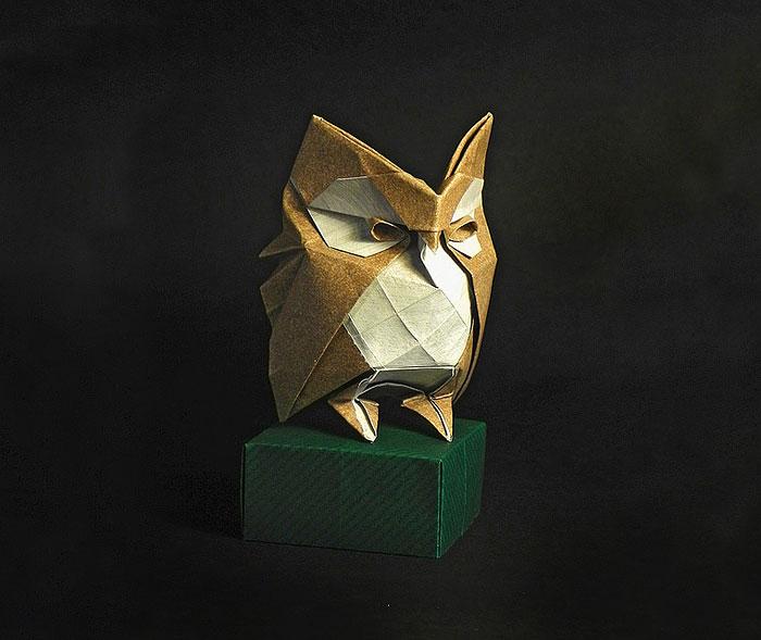 L'origami, un art japonais très ancien creation-origami-10