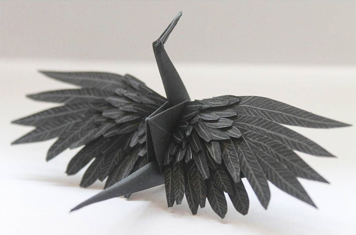 L'origami, un art japonais très ancien creation-origami-12