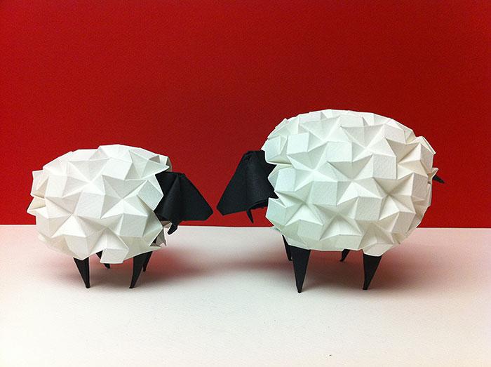 L'origami, un art japonais très ancien creation-origami-14