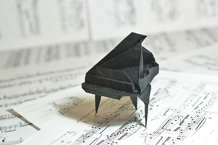 L'origami, un art japonais très ancien creation-origami-2