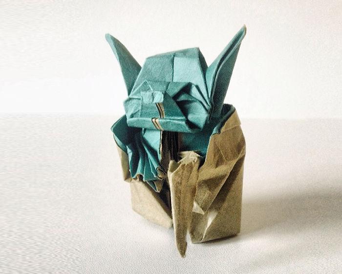 L'origami, un art japonais très ancien creation-origami-3
