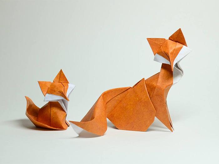 L'origami, un art japonais très ancien creation-origami-8