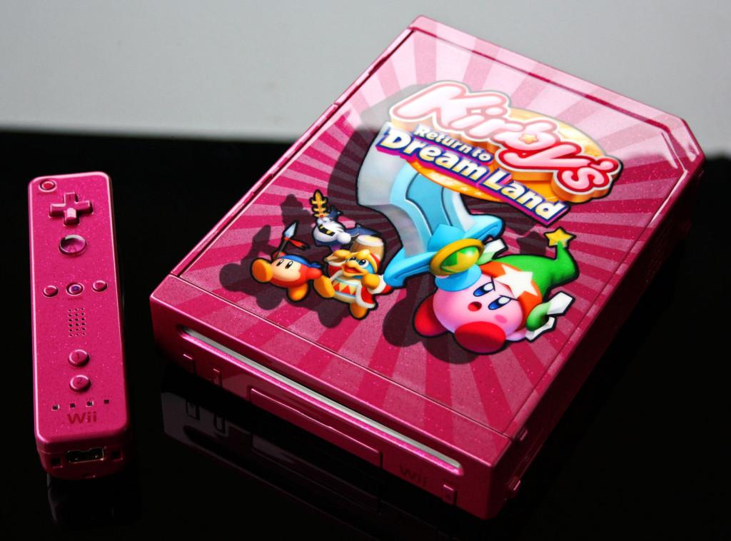 Un artiste customise les consoles de notre enfance custom_console9-1024x758