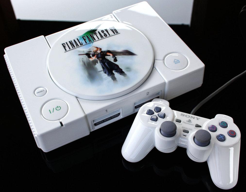 Un artiste customise les consoles de notre enfance customise_console