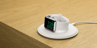 Dock Montre Apple Watch