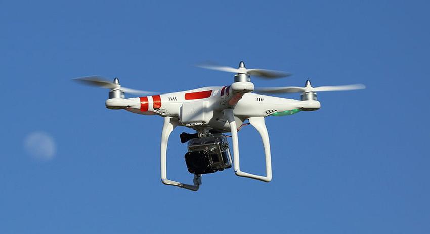 GoPro lancera en 2016 son drone Karma drone_with_gopro