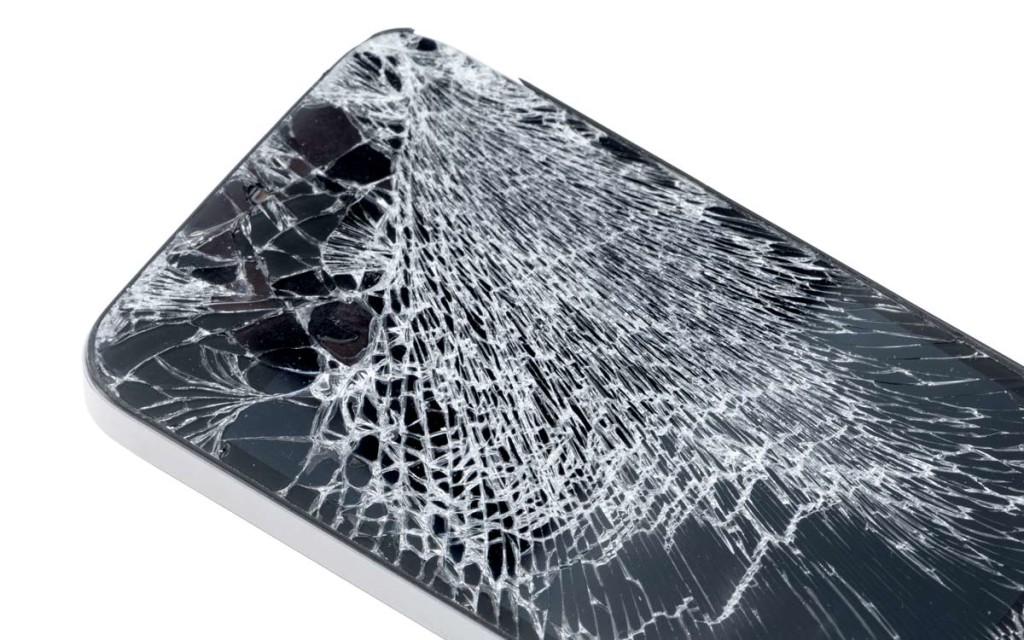 Motorola Moto X Force : un écran incassable ecran-casse-1024x640