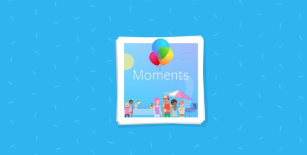"Facebook fait (aussi) du forcing pour imposer son application ""Moments"" facebook-moments"