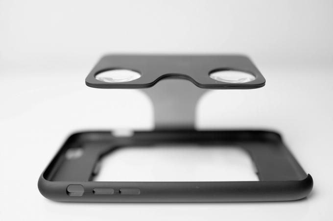 Figment VR : la coque de smartphone qui fait aussi casque de réalité virtuelle figment_vr6