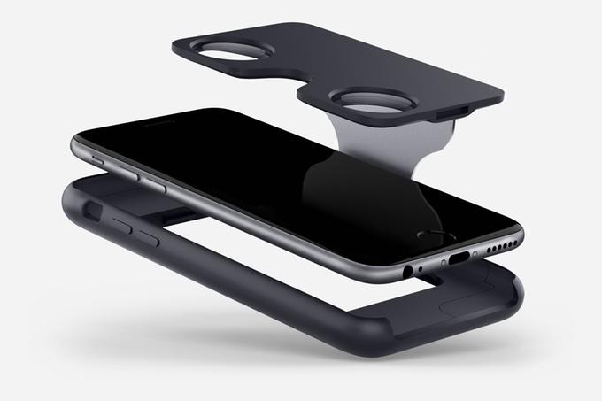 Figment VR : la coque de smartphone qui fait aussi casque de réalité virtuelle figment_vr7