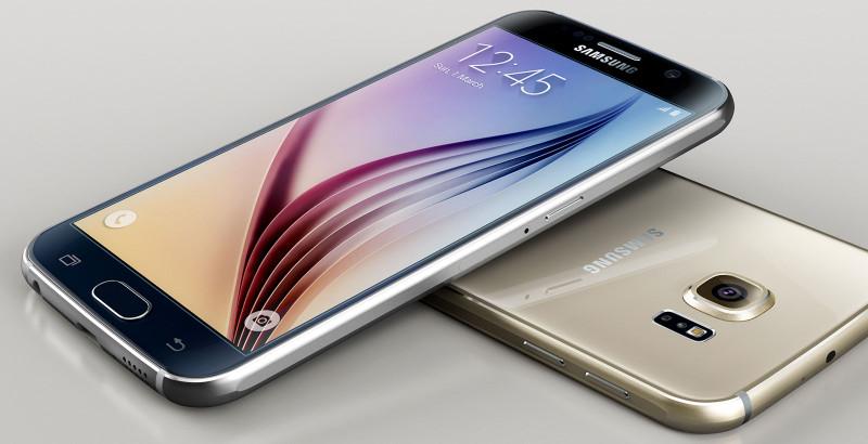 Un écran sensible à la pression dans le nouveau Samsung Galaxy S7 galaxys7