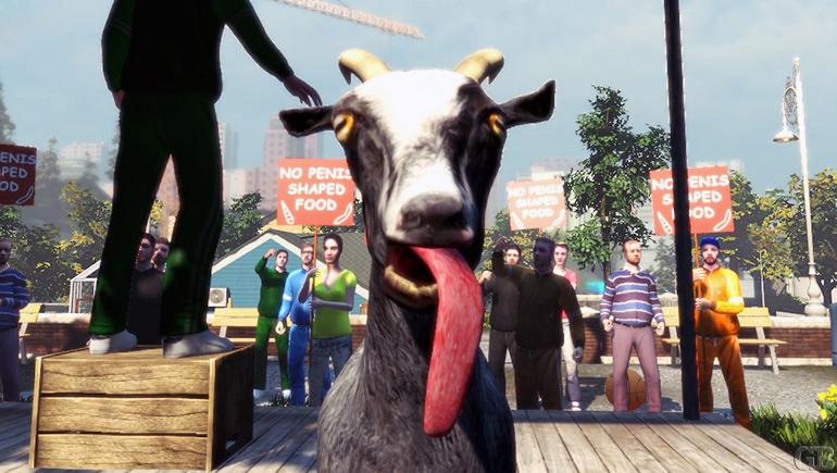GoatBread : la fusion d'une chèvre et d'une tranche de pain goat_simulator2