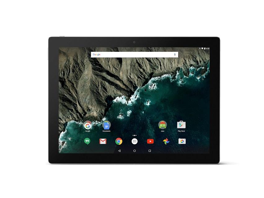 Pixel C : la surface signée google est en vente google-pixel-c-2