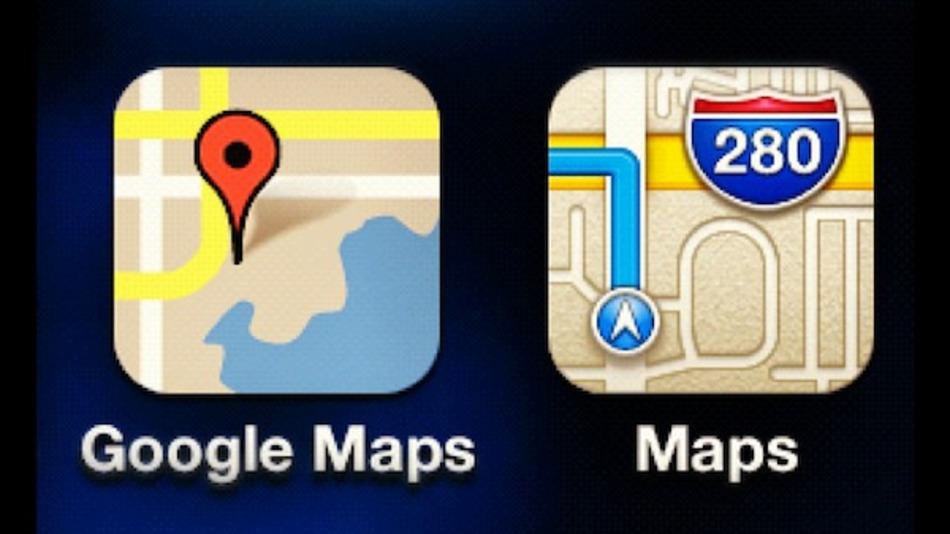 Google vs Apple : Plans est trois fois plus populaire que Google Maps sur iOS google_plan
