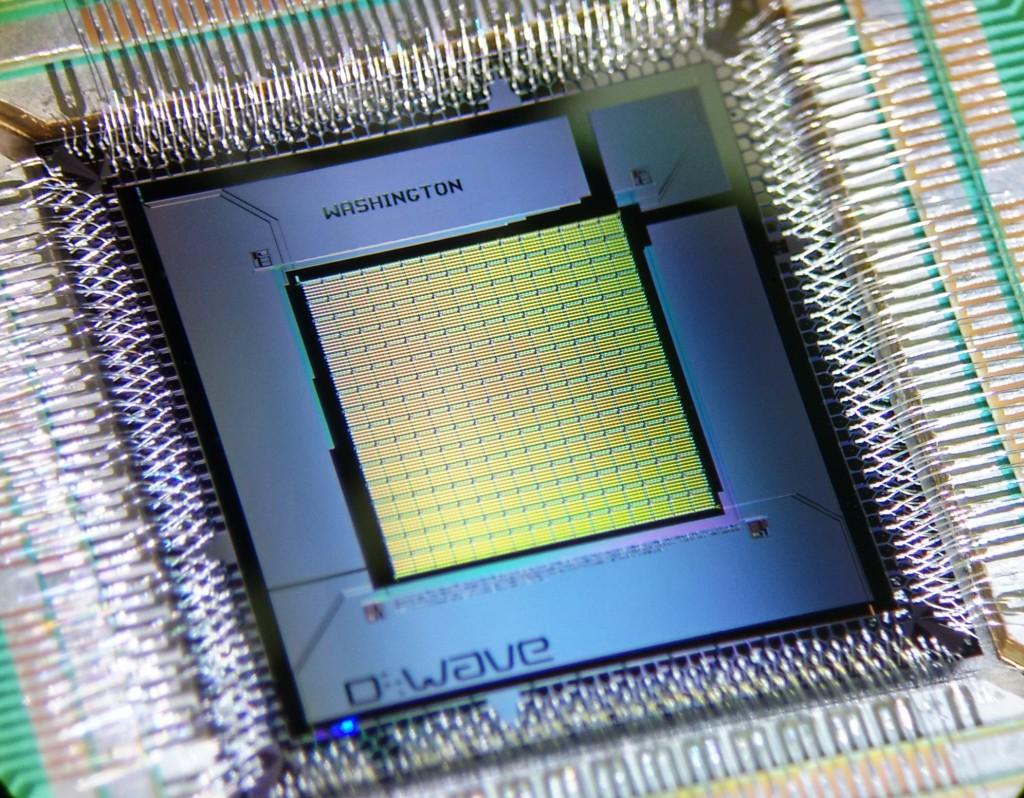 La NASA et Google annoncent un record de vitesse de leur ordinateur quantique google_quantique-1024x798