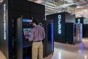 La NASA et Google annoncent un record de vitesse de leur ordinateur quantique google_quantique2
