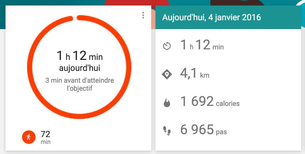 Surveillez votre activité physique grâce à Google Fit googlefit-1-1024x519