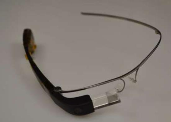 Google glass v2 le retour ! googleglass1
